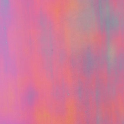 Pink Brilliant Chameleon Deco Film