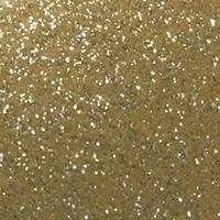 Gold Metal Flake Thermoflex