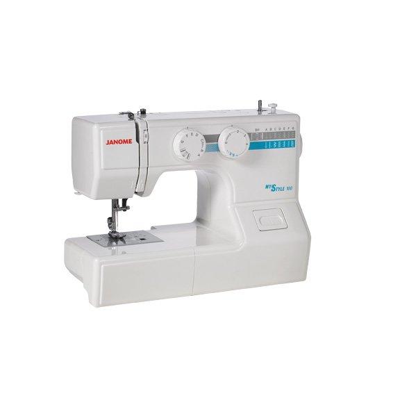 MyStyle 100 Sewing Machine