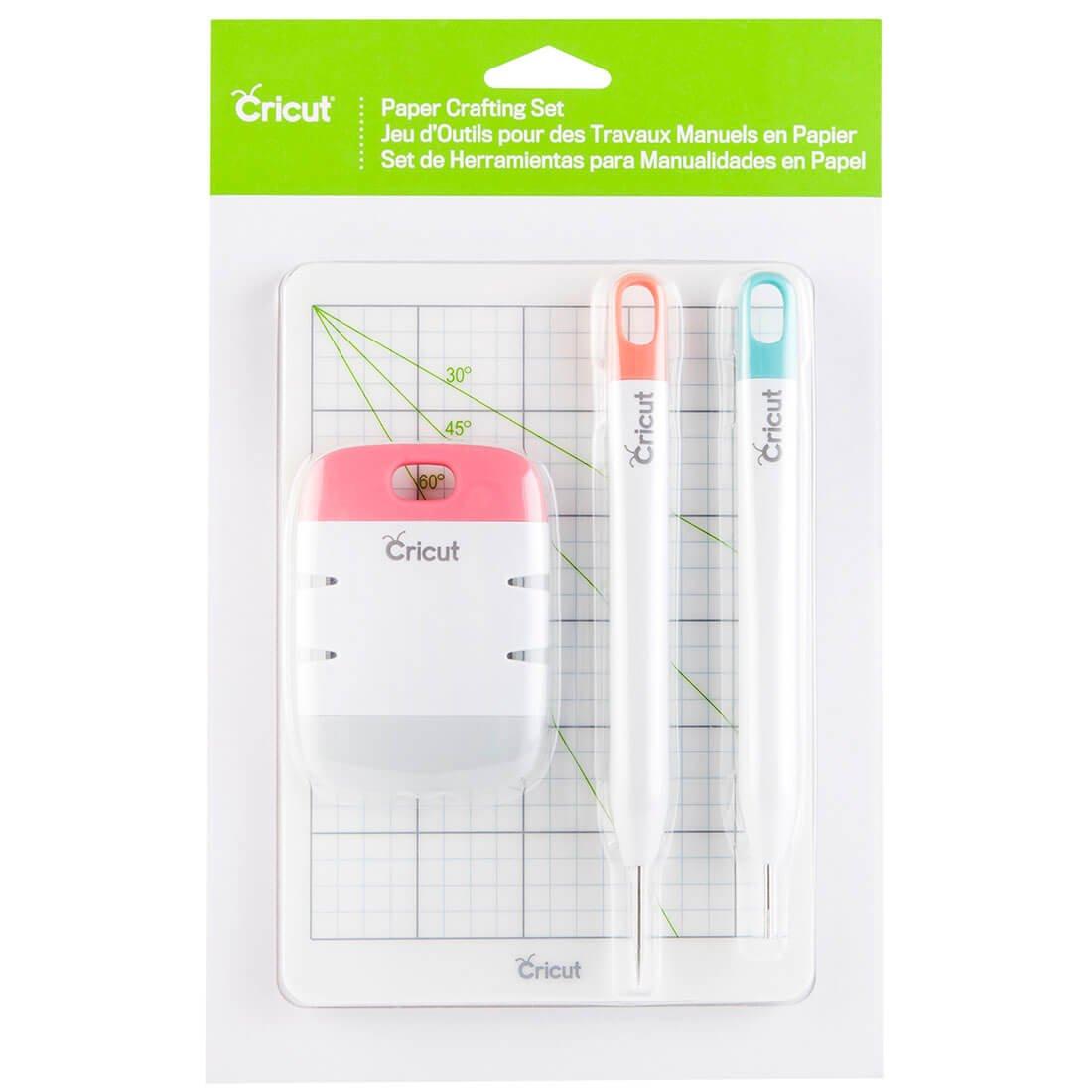 Cricut Paper Crafting Set