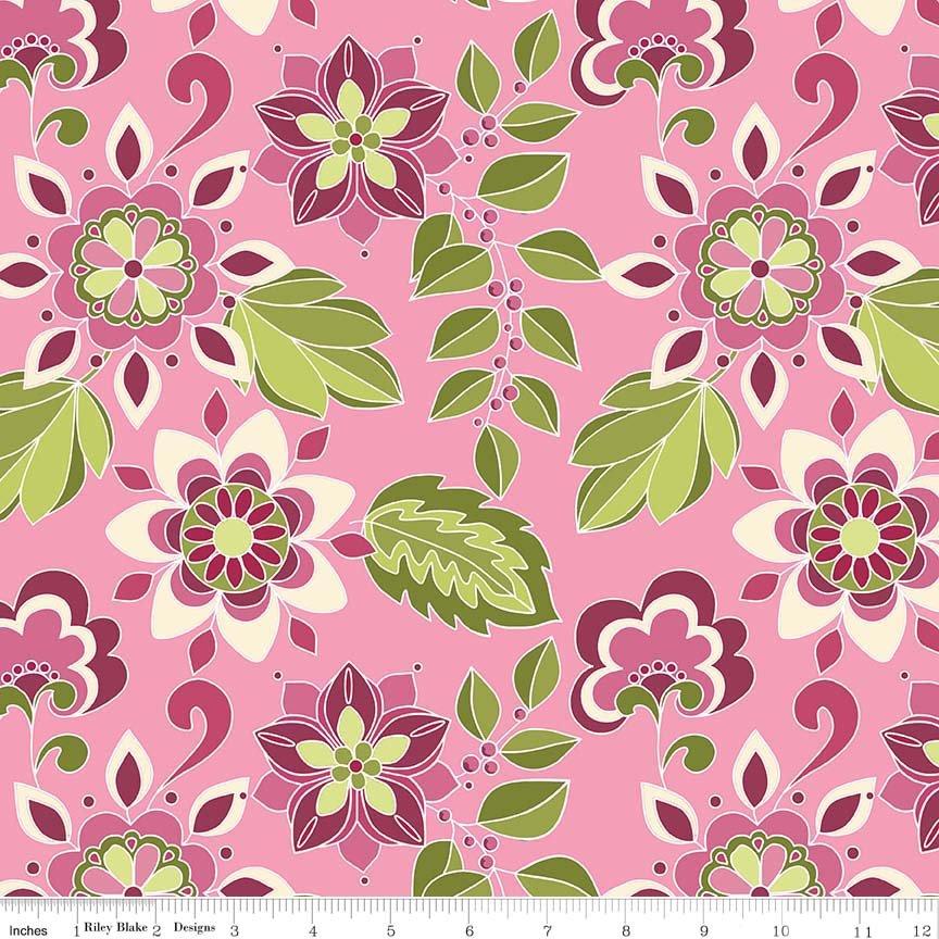 Botanique Flowers Berry