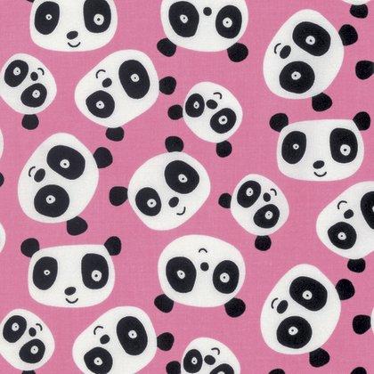 David Walker - Pandas - Pandas - Pink