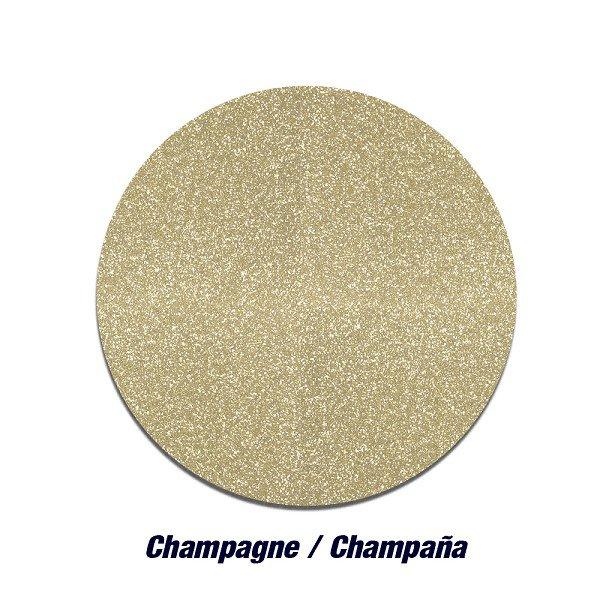Champagne Siser Glitter