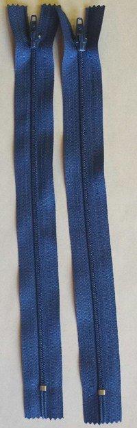Countess Zipper 9 Royal Blue