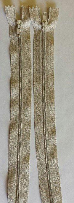 Countess Zipper 18 Medium Beige