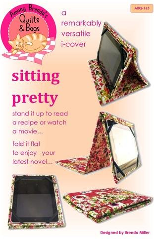 Sitting Pretty i-cover