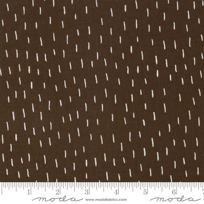 Merrily Chocolate Dash Lines