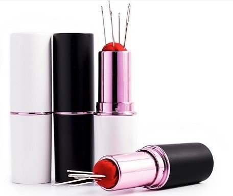 Needle & Pin Case Lipstick