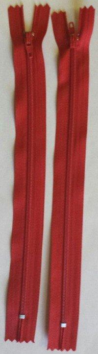 Countess Zipper 9 Red