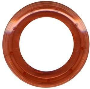 Grommets 40mm/2'' Round Terra Cotta 4/pkg
