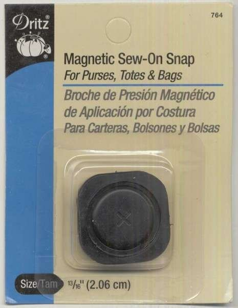 Dritz Sew-on Magnet