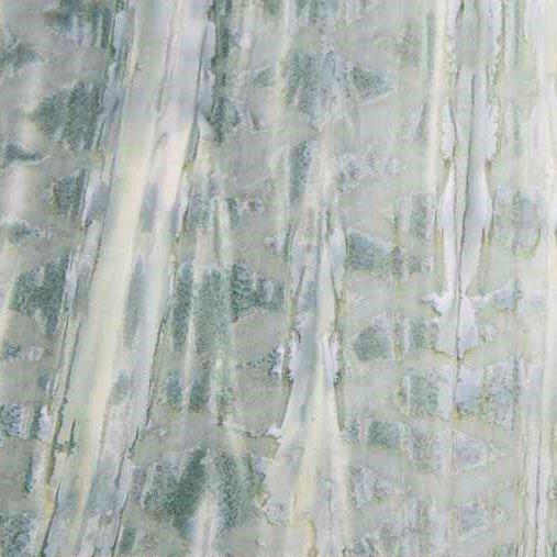 Brushstrokes Cream/Teal