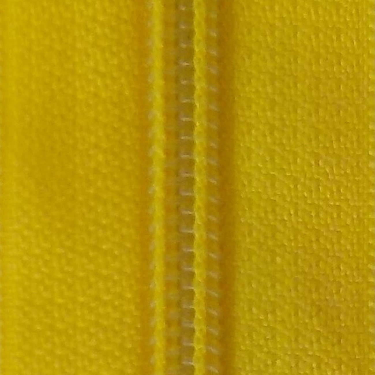 30 Double Pull Non Separating Zipper Maize