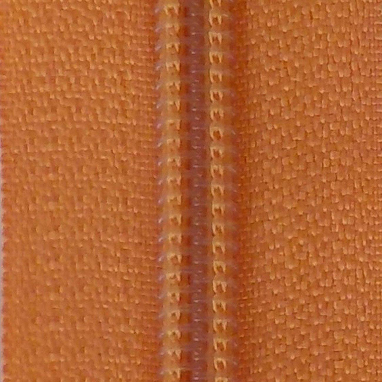 22 Non-separating Zipper Pumpkin