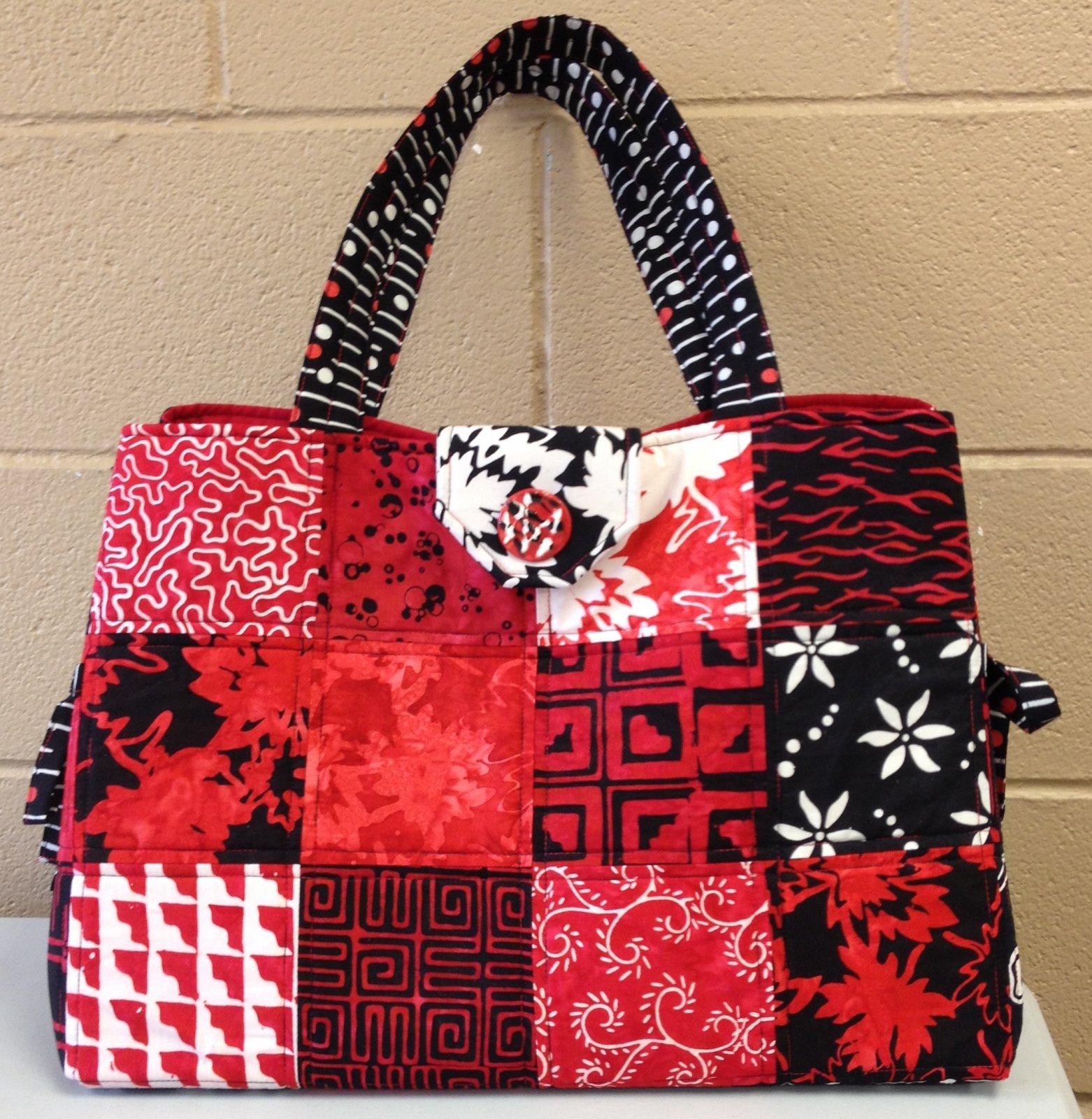 Canada Charming Bag Kit