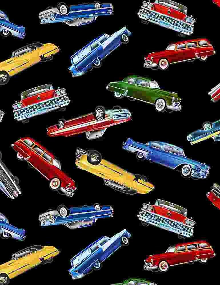 Classic Cars Allover
