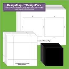 Cedar Canyon Design Pack