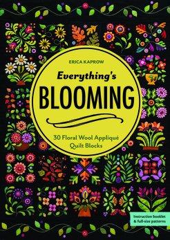 Everythings Blooming by Erica Kaprow