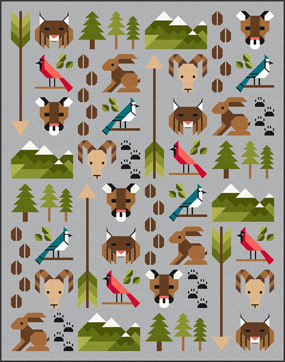 Forest Friends 2
