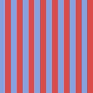 Stripes Lupine