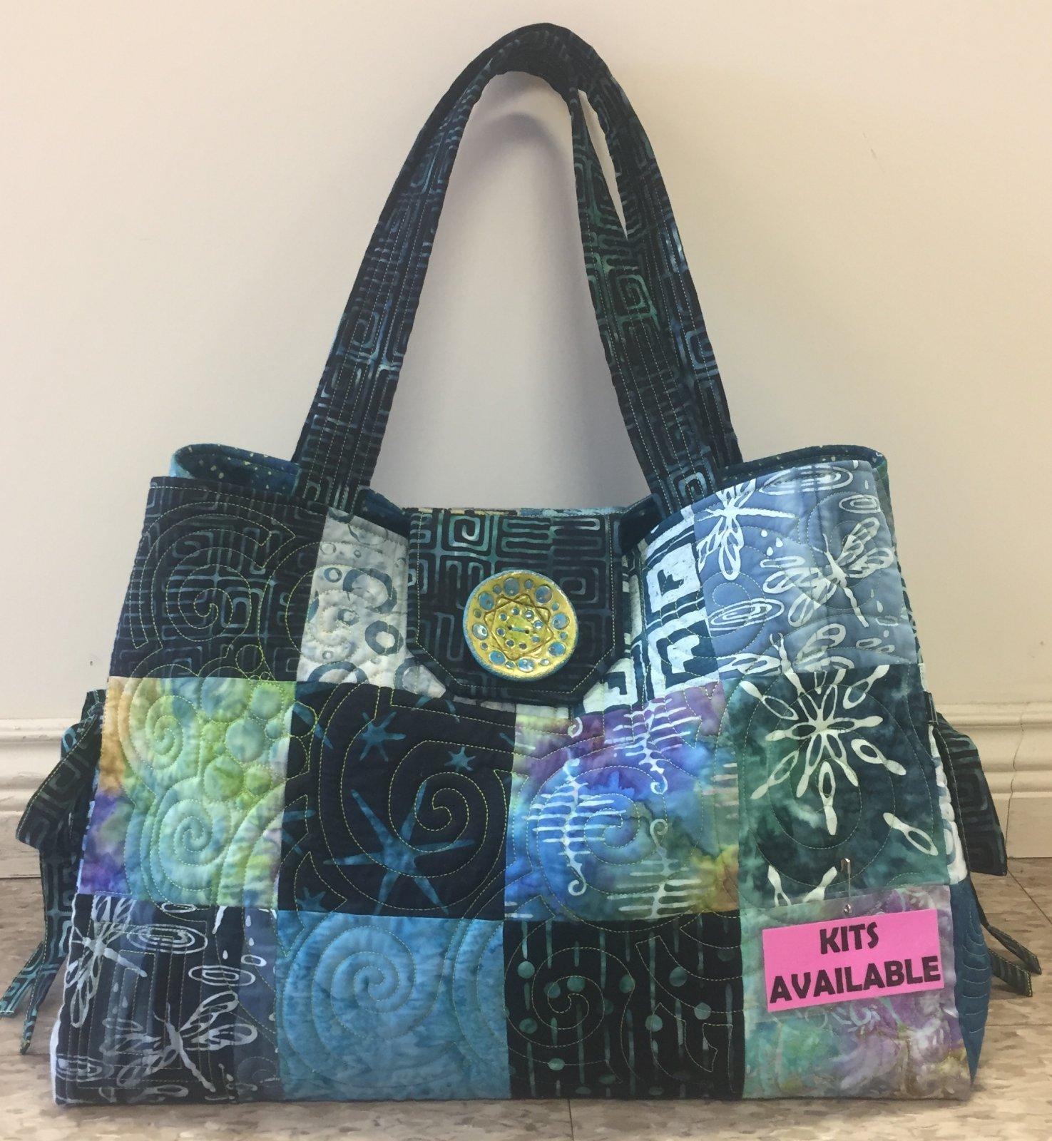 Yukon Charming Bag Kit