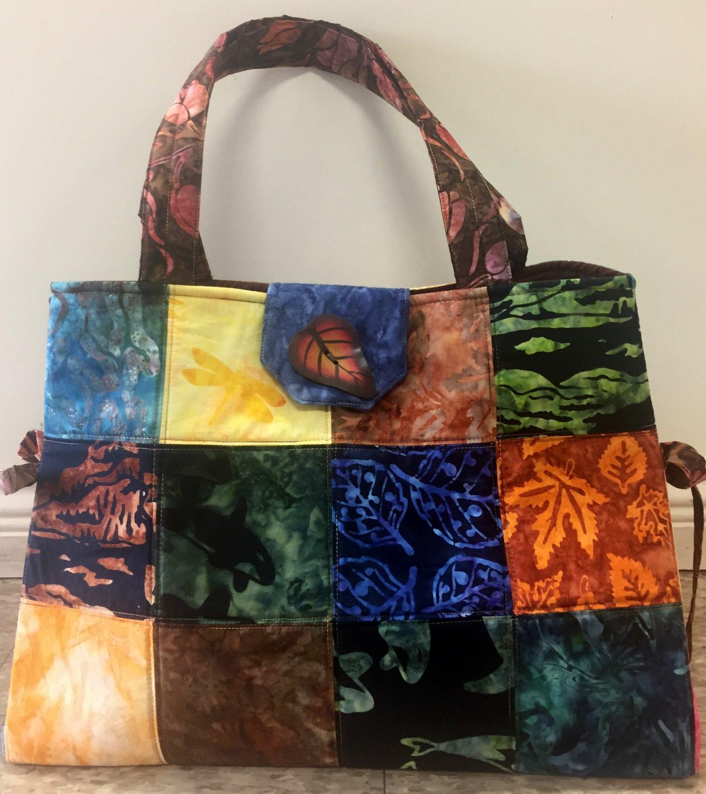 Prince Edward Island Charming Bag Kit