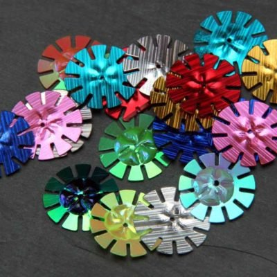 Muti Color Gears Large 17mm