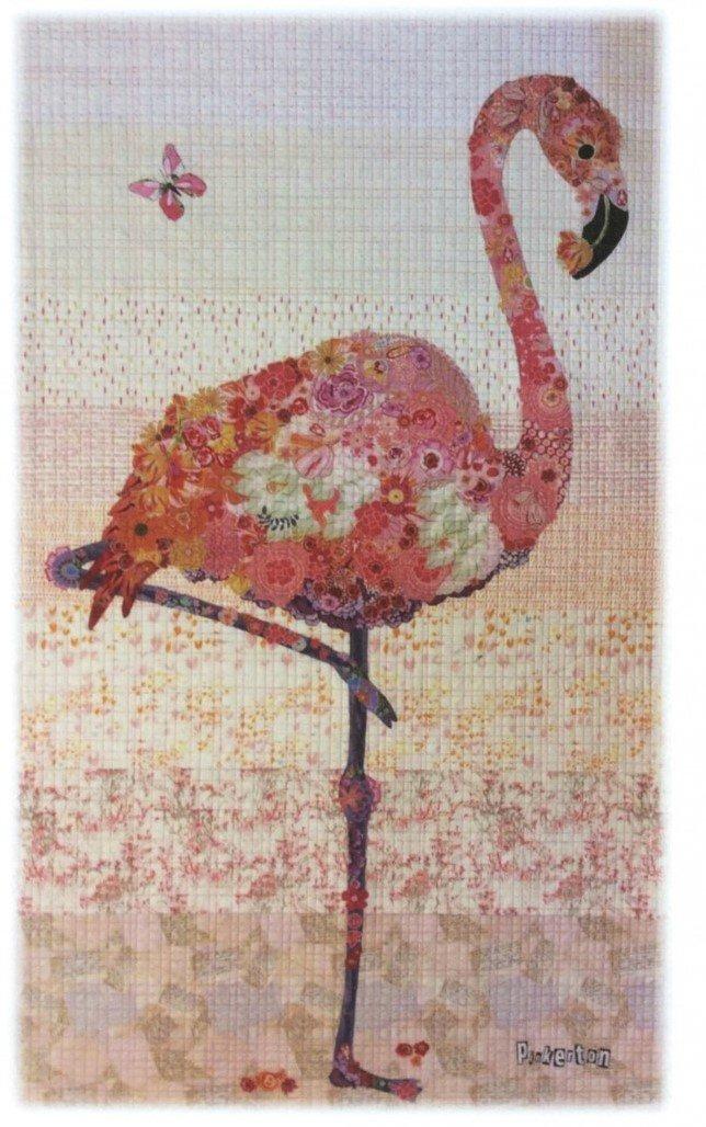 Pinkerton Flamingo
