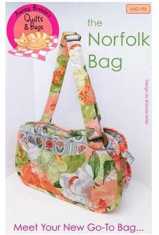 The Norfolk Bag