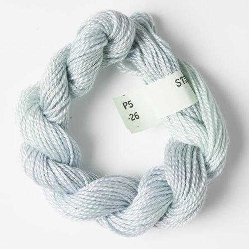 Pastel Blue #5 Perle Cotton