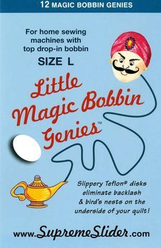 Little Magic Bobbin Genies