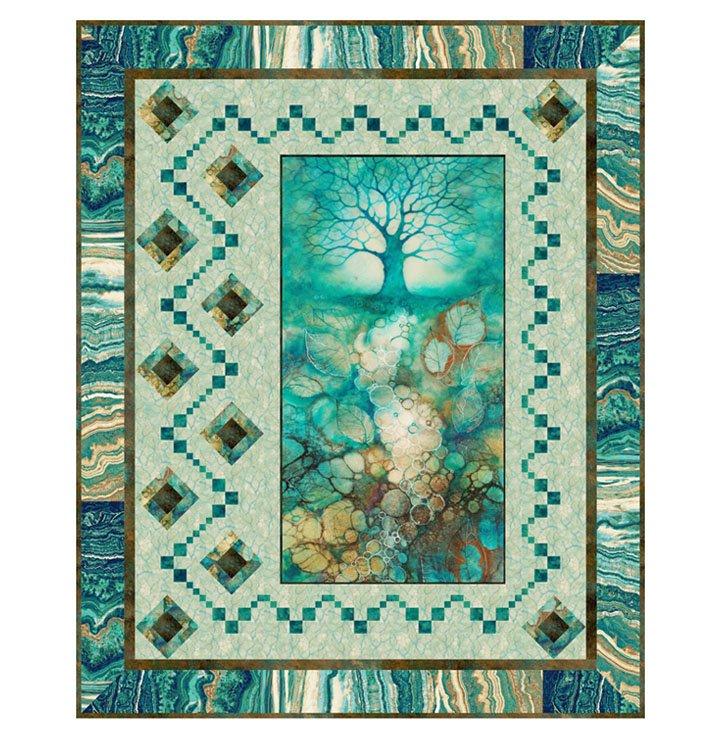 Tree of Wisdom Trails Kit