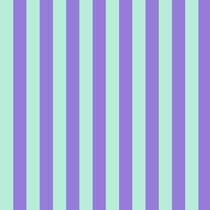 Stripes Petunia
