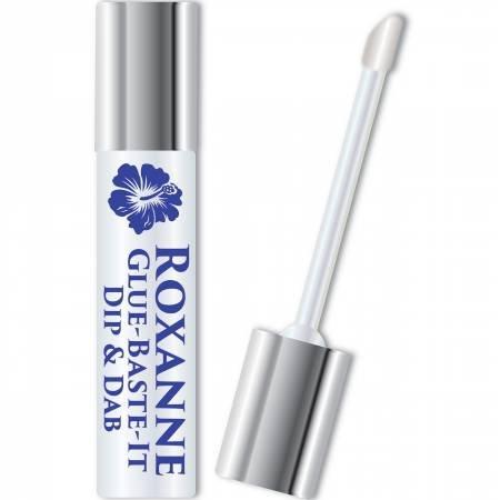 Roxanne Glue Baste It Dip & Dab .12oz.
