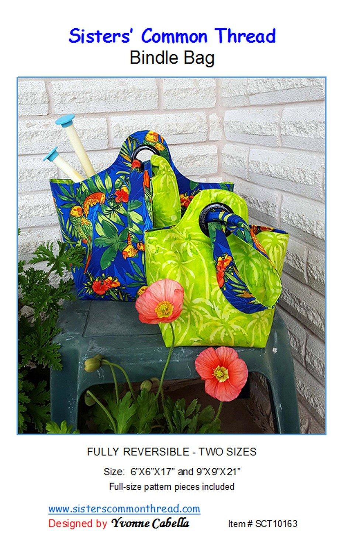 Bindle Bag