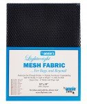 Mesh Fabric By Annie Navy
