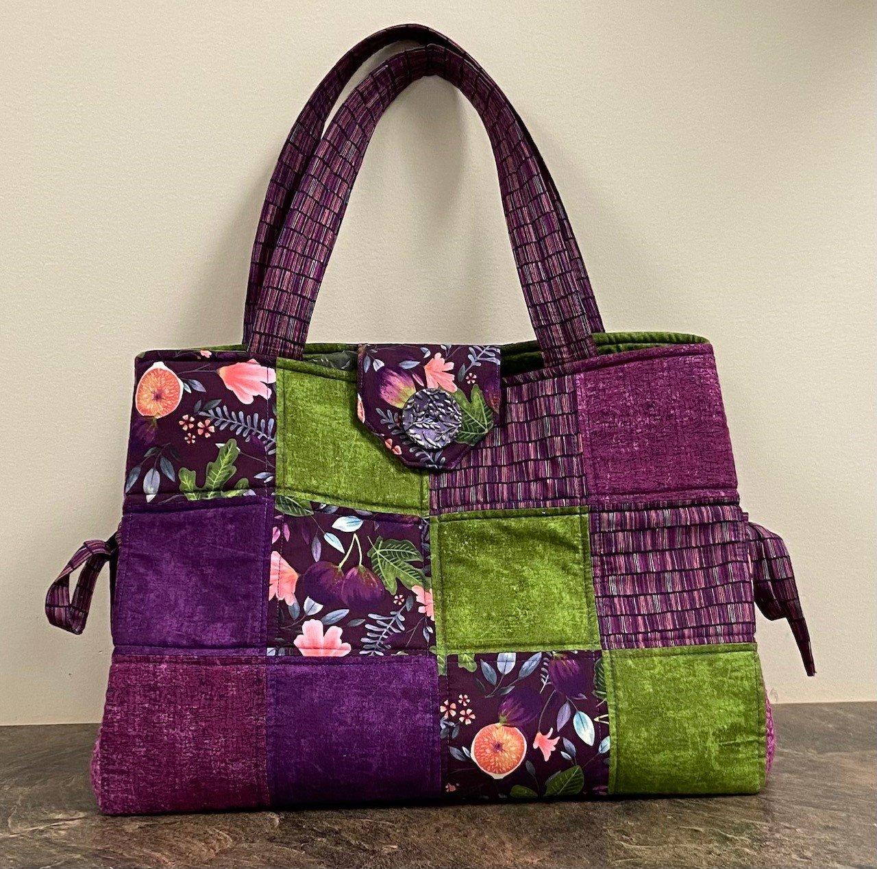 Charming Bag Digital Download