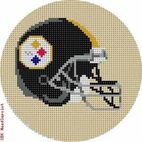 Pittsburgh Steelers Ornament
