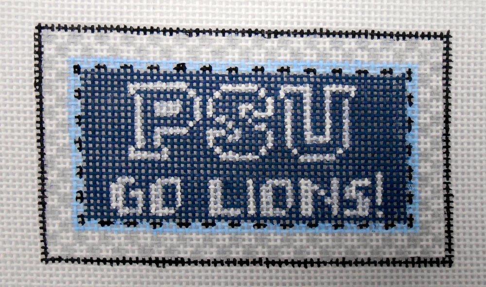Penn State Go Lions!