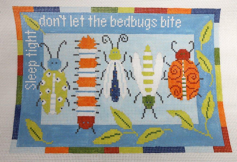 Five Bugs - Sleep Tight