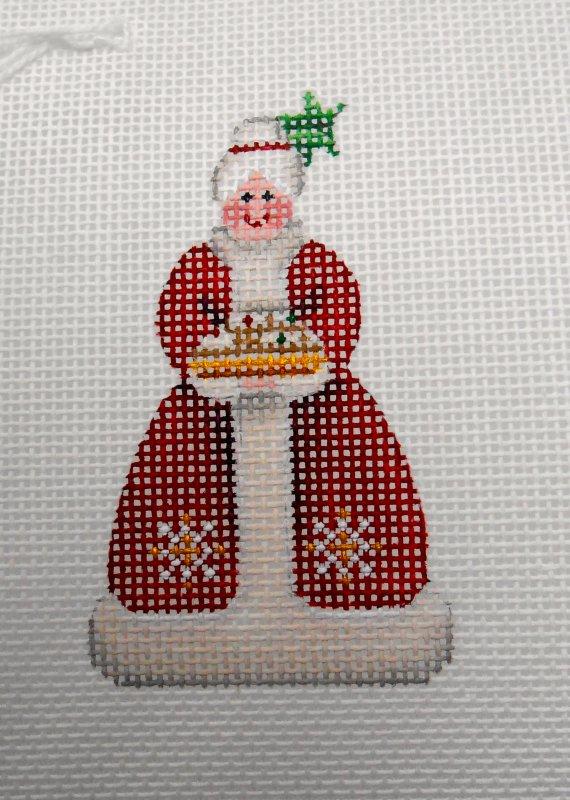 Mrs. Santa - Santa's Village