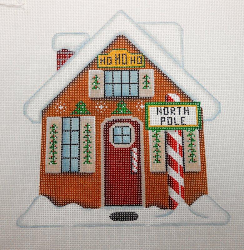 North Pole Cottage
