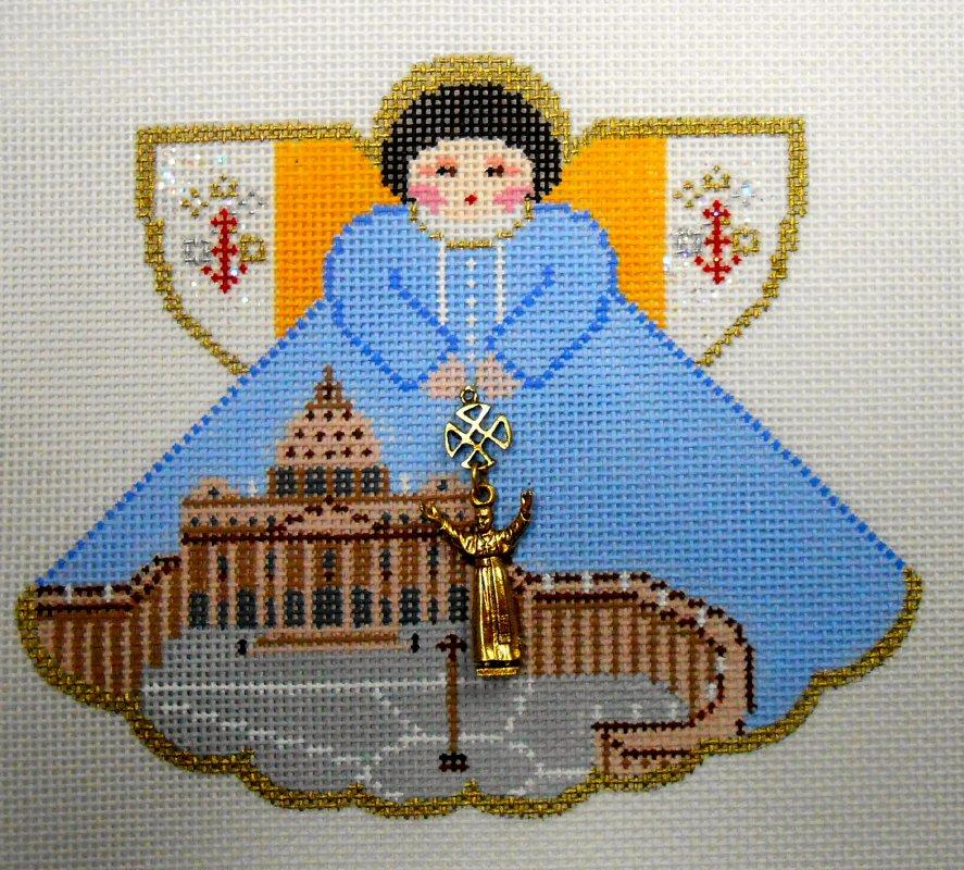 Vatican Angel