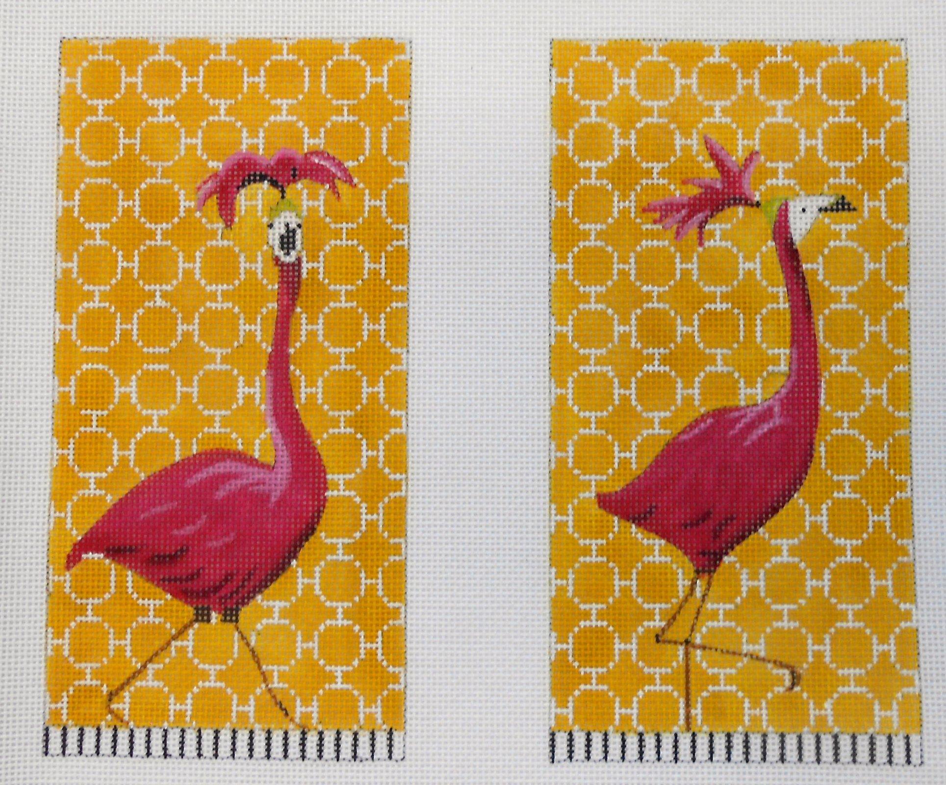 Flamingo EGC