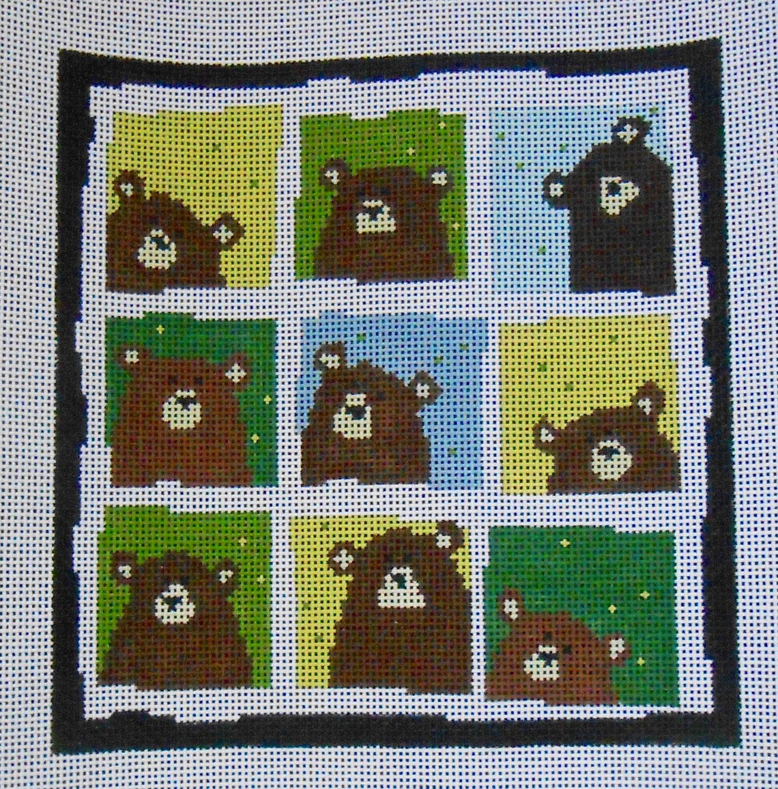9 Bears