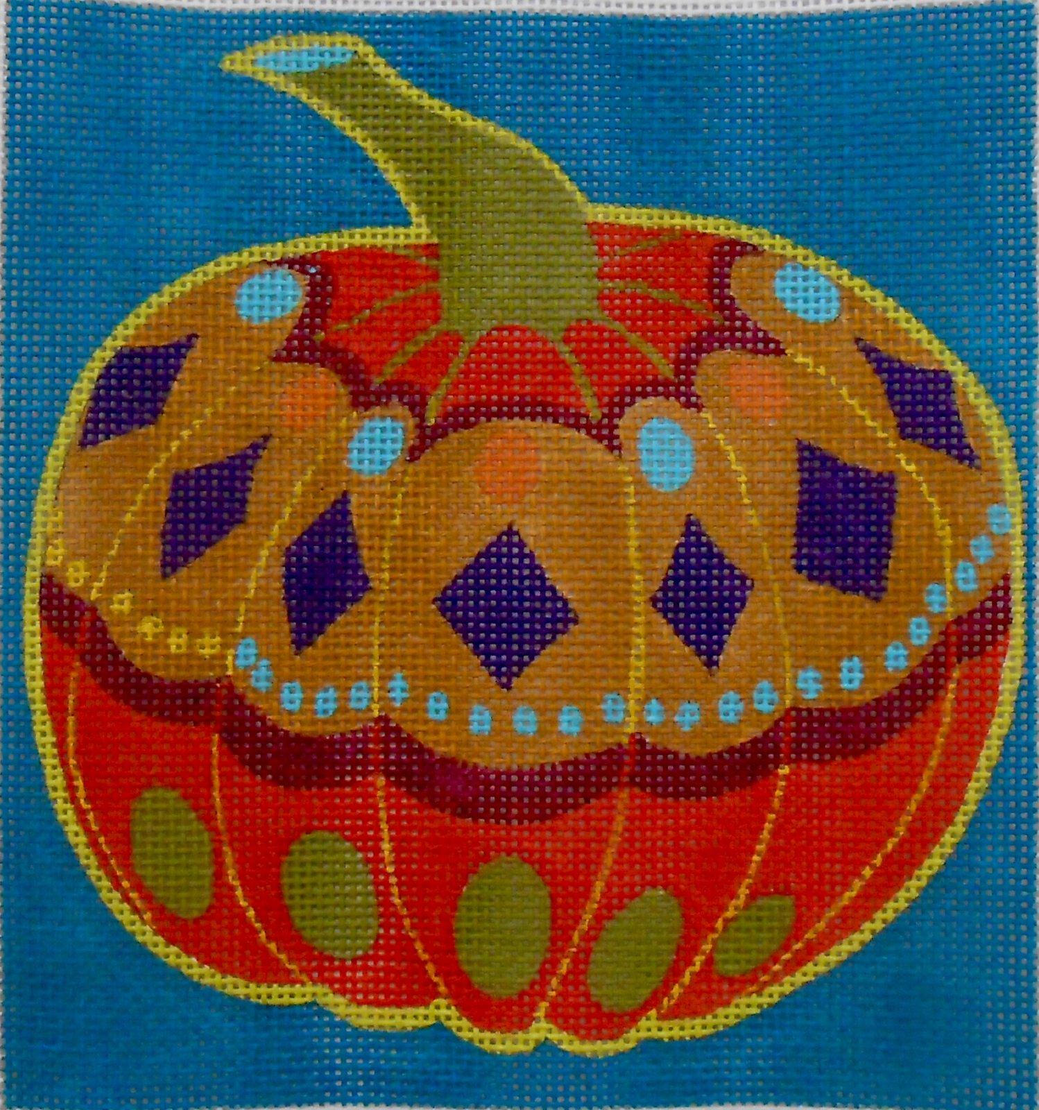 Pumpkin (Geo)