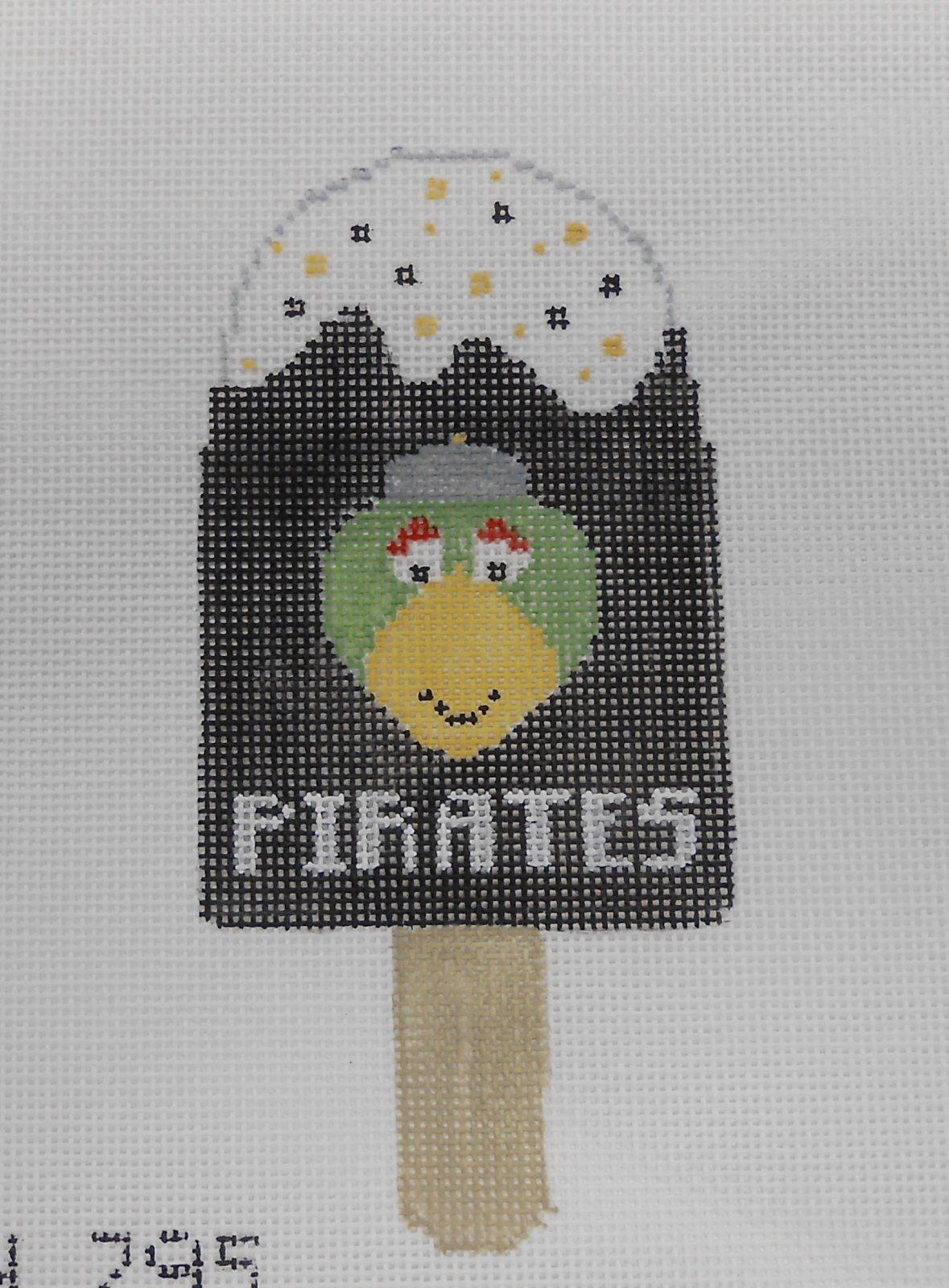 Pittsburgh Pirates Dream Bar