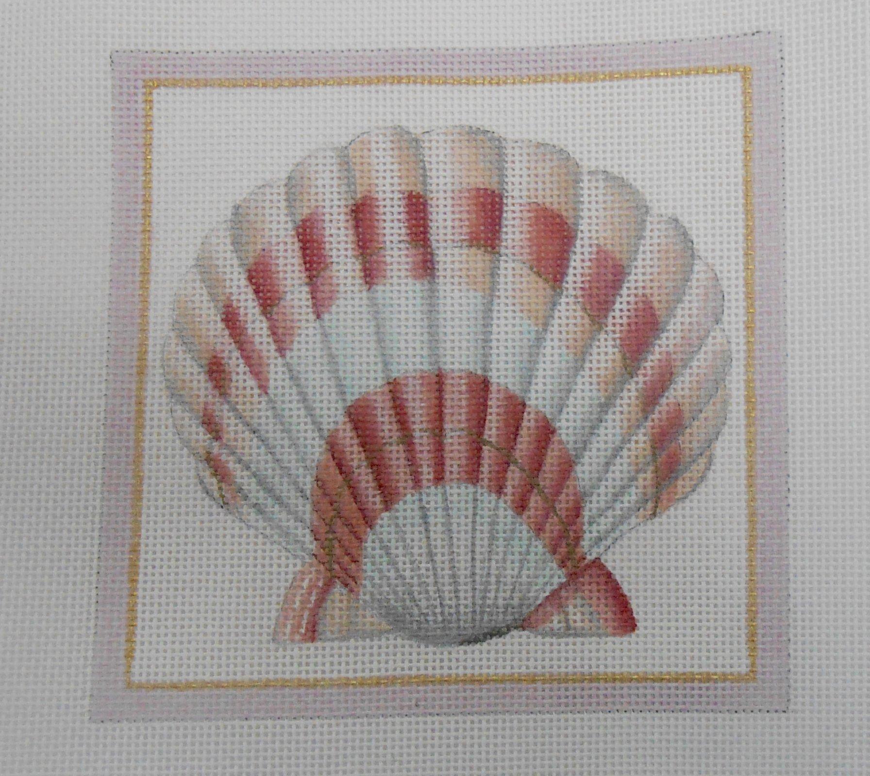 Fan Shell