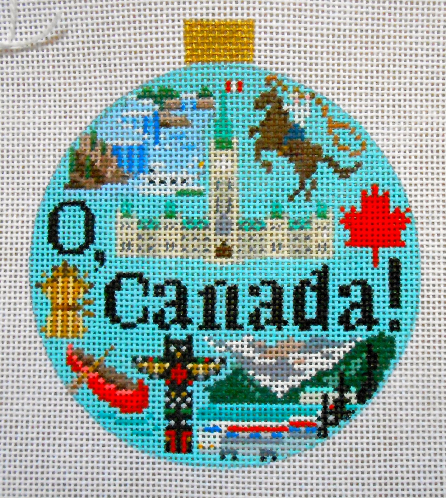 Canada Travel Round