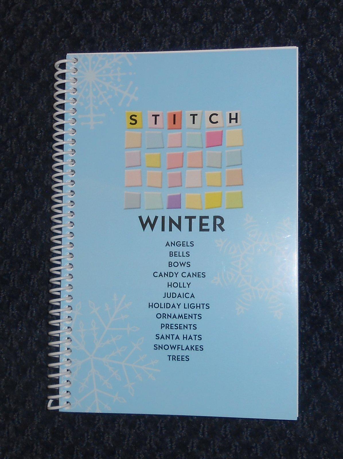 Winter - Stitches